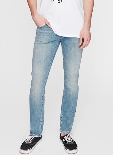 Mavi Jean Pantolon | Jake - Skinny Renksiz